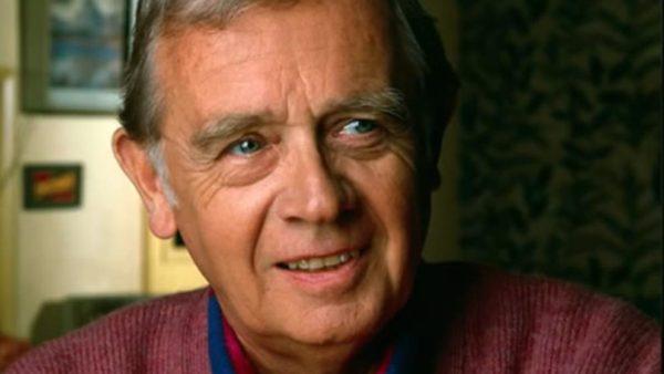 Adiós a Warren Frost, el doctor Hayward de Twin Peaks