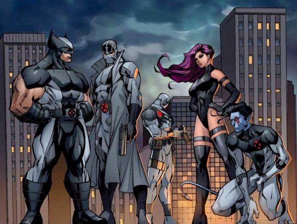 Joe Carnahan y Ryan Reynolds estarían preparando X-Force