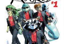 Zona Marvel Plus #18