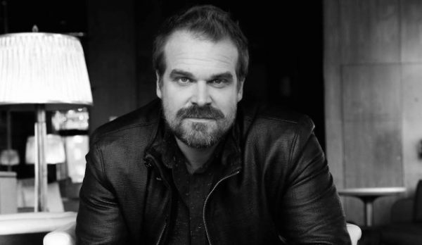 David Harbour, posible elección de Fox para interpretar a Cable