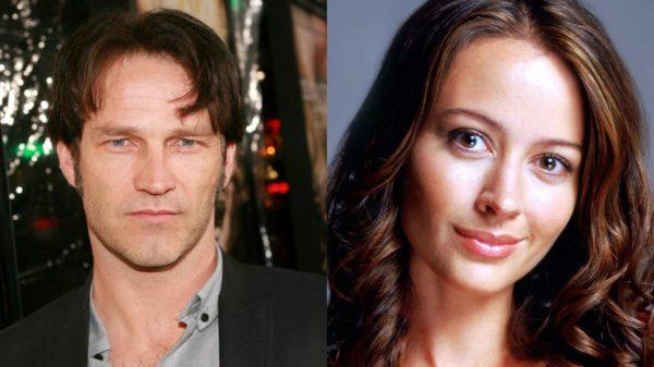 Stephen Moyer y Amy Acker, protagonistas de la serie de X-Men que prepara Matt Nix