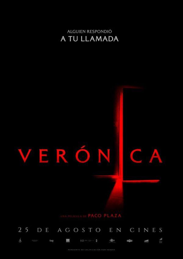Póster de Verónica