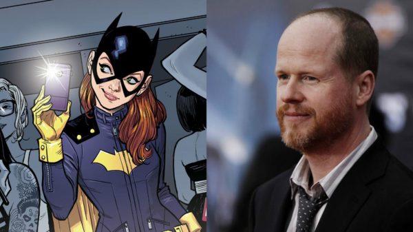 Joss Whedon llevará Batgirl al cine