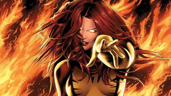 X-Men: Dark Phoenix ya tiene fecha de estreno