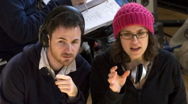 Anna Boden y Ryan Fleck, directores para Capitana Marvel