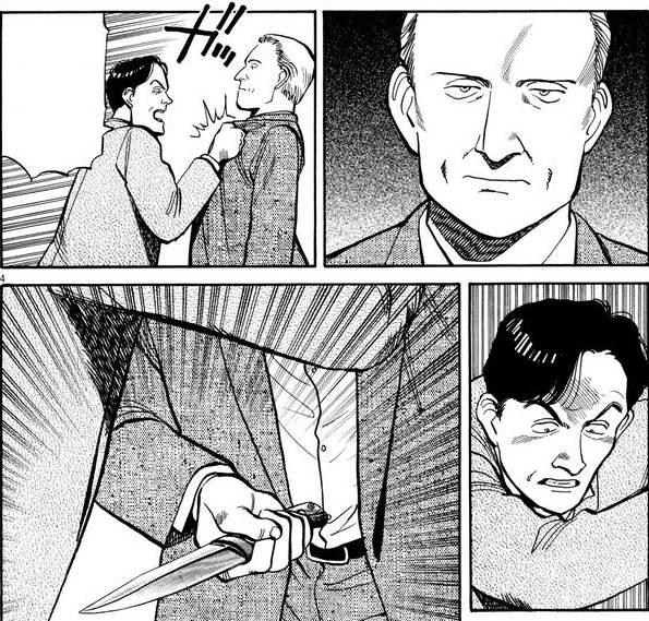 Master_Keaton_1_Capítulo_10