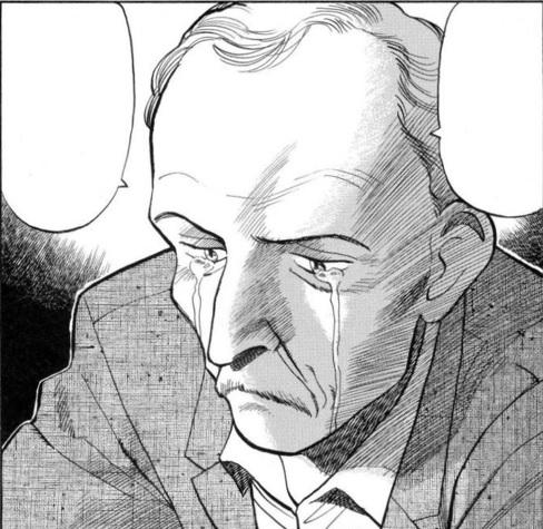 Master_Keaton_2_Capítulo_1