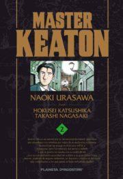Master_Keaton_2_Naoki_Urasawa