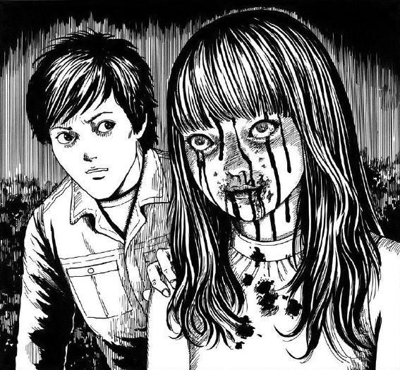 No_quiero_convertirme_en_fantasma_Junji_Ito