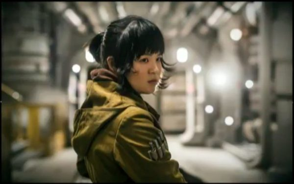 Kelly Marie Tran, el nuevo fichaje de The Last Jedi
