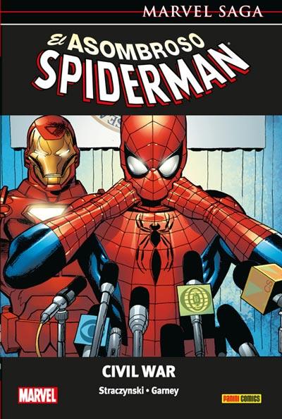 UN POCO DE NOVENO ARTE - Página 10 Spiderman11-portada