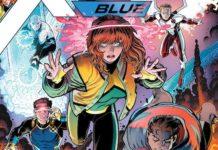 X-Men: Blue Imagen Destacada