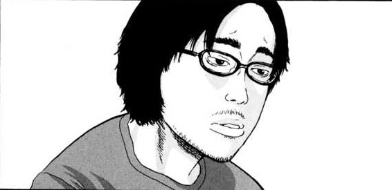 hideo_manga
