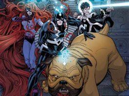 Zona Marvel Plus #29