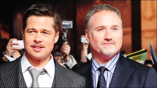 David Fincher y Brad Pitt, juntos de nuevo en Guerra Mundial Z 2