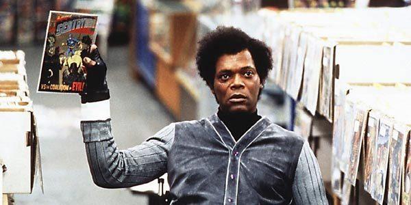 Samuel L. Jackson volverá a ser Don Cristal
