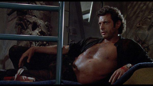 Jeff Goldblum volverá a ser carne de memes en Jurassic World 2