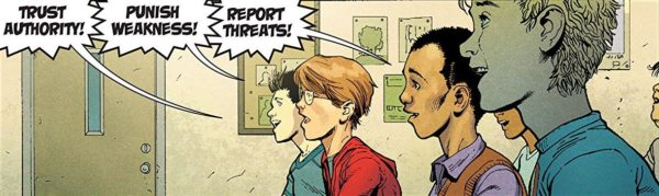 Kids Secret Empire