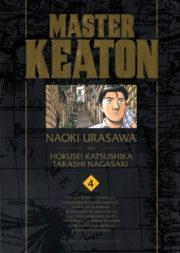 Master_Keaton_4_Naoki_Urasawa