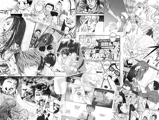Novedades Manga: Salón del Manga 2017 | Zona Negativa
