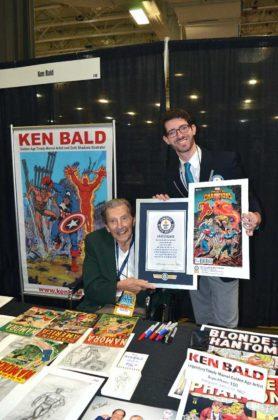 Ken Bald