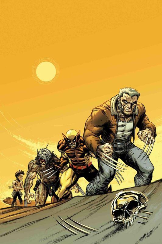 Astonishing X-Men 3 2017