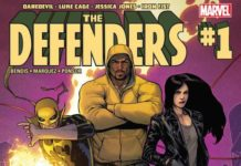 Defenders Imagen destacada