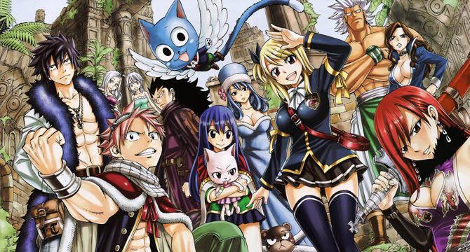 Fairy_Tail_Mangazine