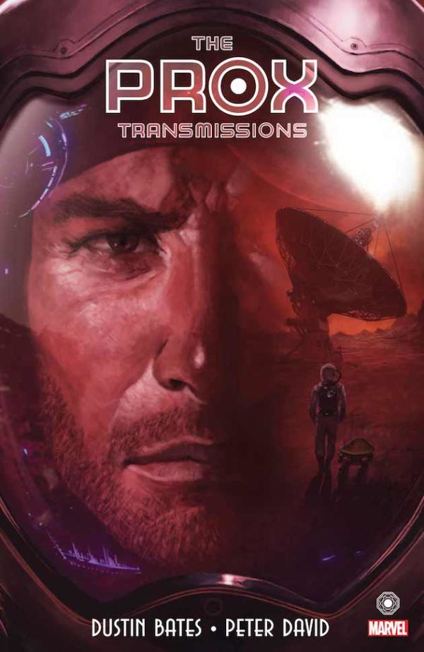Prox Transmissions Cover