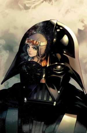 Star Wars Aphra 12 Cover
