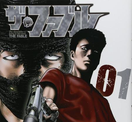 The_Fable_Kodansha_Mejor_Manga