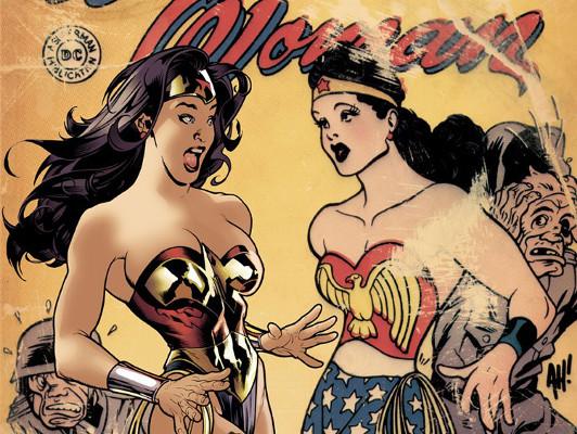 62bfbe93d7bf Wonder Woman – Orígenes y volumen 1 – Zona Negativa