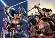 Wonder Woman Robinson Simone Conan