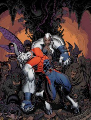 X-Men Blue 11