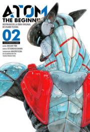 Atom_Beginning_2_Yûki_Kasahara