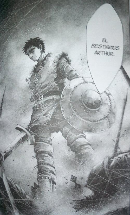 Bestiarius_4_Arthur