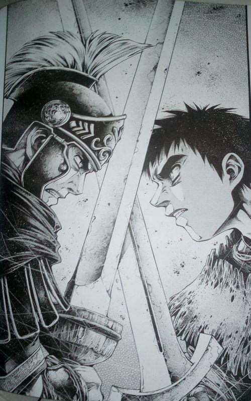 Bestiarius_4_Arthur_vs_Lucius