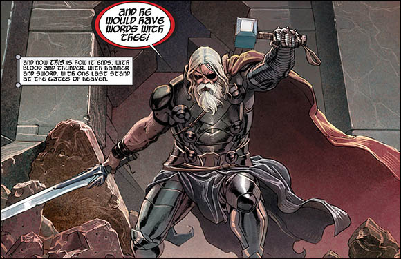 Thor God of Thunder 2  04