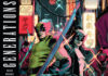 Generations: Wolverine & All-New Wolverine #1