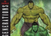 Generations: Banner Hulk & The Totally Awesome Hulk #1