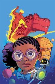 Moon Girl and Devil Dinosaur #25