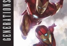 Generations: Iron Man & Ironheart #1