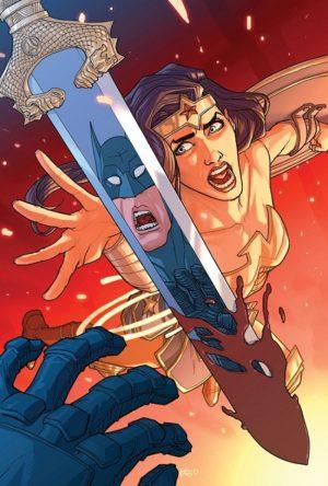 Página Justice League 34