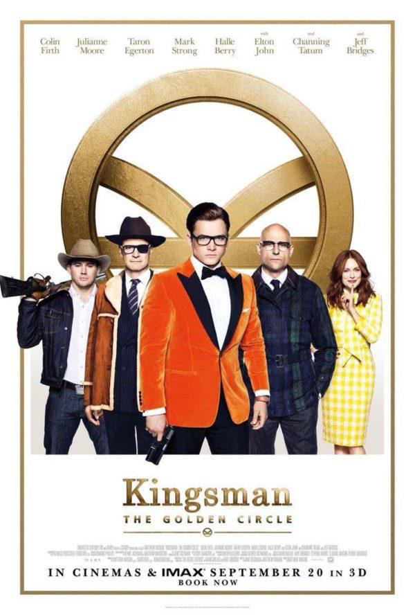 Kingsman_El_Círculo_de_Oro_Poster