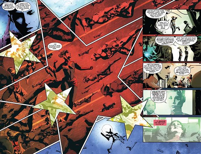Secret Empire #3, página 5