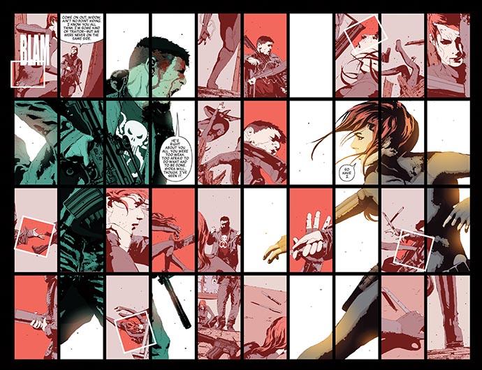 Secret Empire #7, página 17