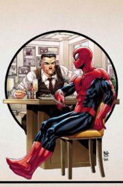 Spider-Man/Jameson