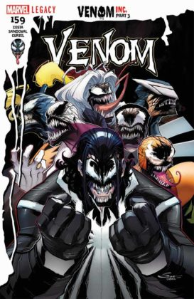 Venom Inc. Parte 3