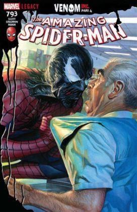 Venom Inc. Parte 4