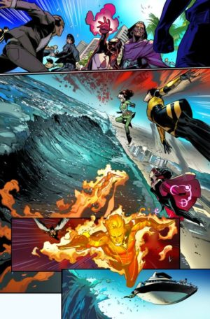Avengers No Surrender